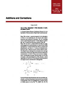 A Catalytic Homo-Nazarov Cyclization Protocol for the Synthesis of