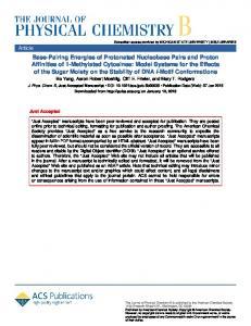Base-Pairing Energies of Protonated Nucleobase Pairs and Proton