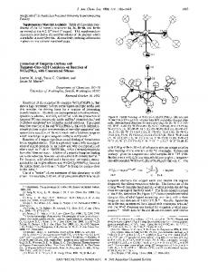 Formation of tungsten-carbyne and tungsten-oxo-allyl complexes on