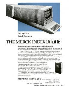 Merck & Co., Inc