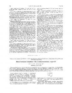 Metal Tetrazole Complexes: Bis-(5-aminotetrazolato)-copper(II