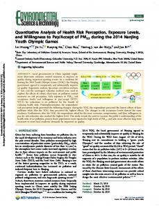 PDF w - ACS Publications - American Chemical Society